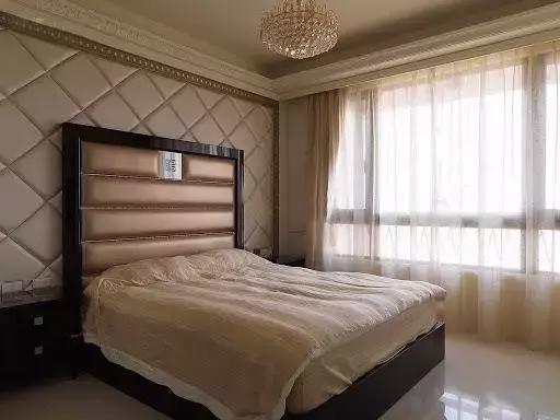 床头背景墙现在都爱这么设计,难以置信!