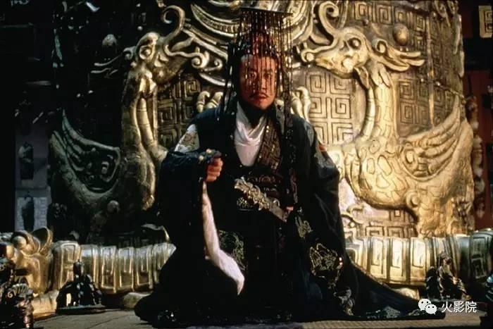 木乃伊 龙帝之墓_史上最帅秦始皇竟是他!谁把嬴政演得霸道又温柔?