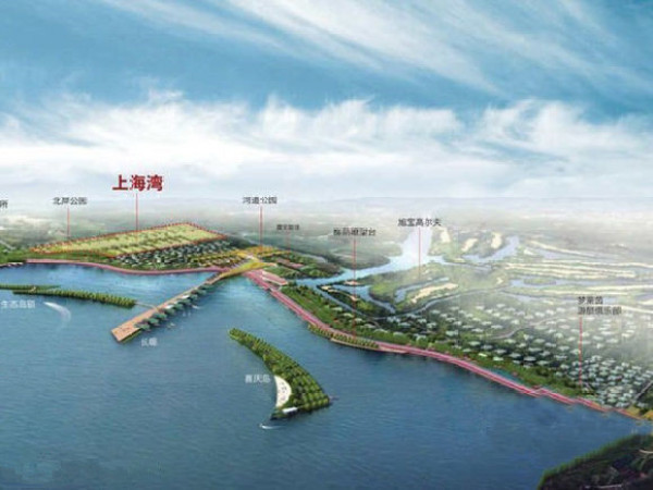 规划配套: 千岛湖国际会议中心,丽思卡尔顿,政府投资8.