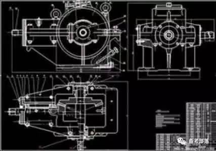 简单来说,需要图纸的地方,就需要cad制图工程师.