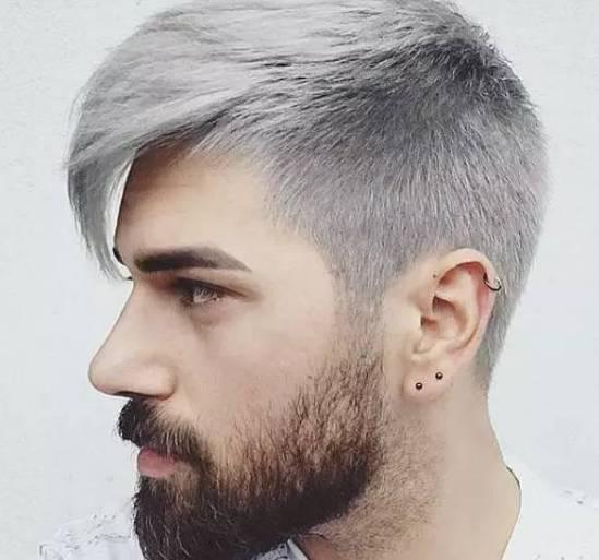 时尚 正文  2107最酷最合适撩妹的发型 哪一款最适合你,选一款去撩妹图片