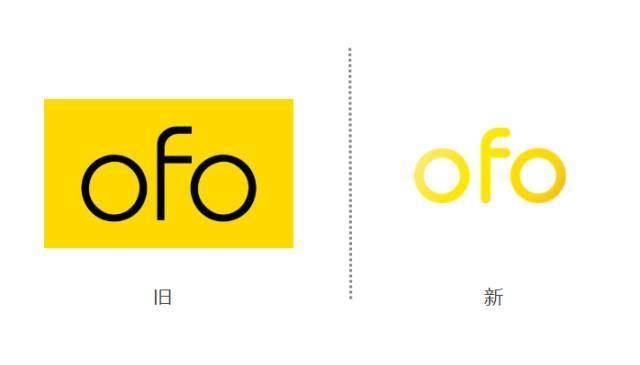 渐变色logo设计正在各大互联网企业中悄悄流行