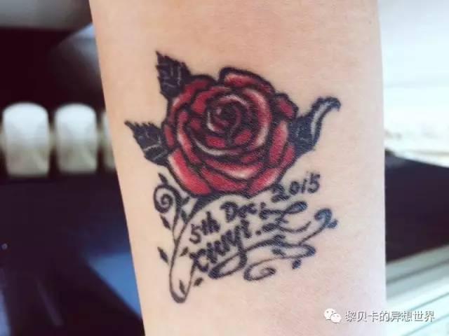 刺青 纹身 640_480