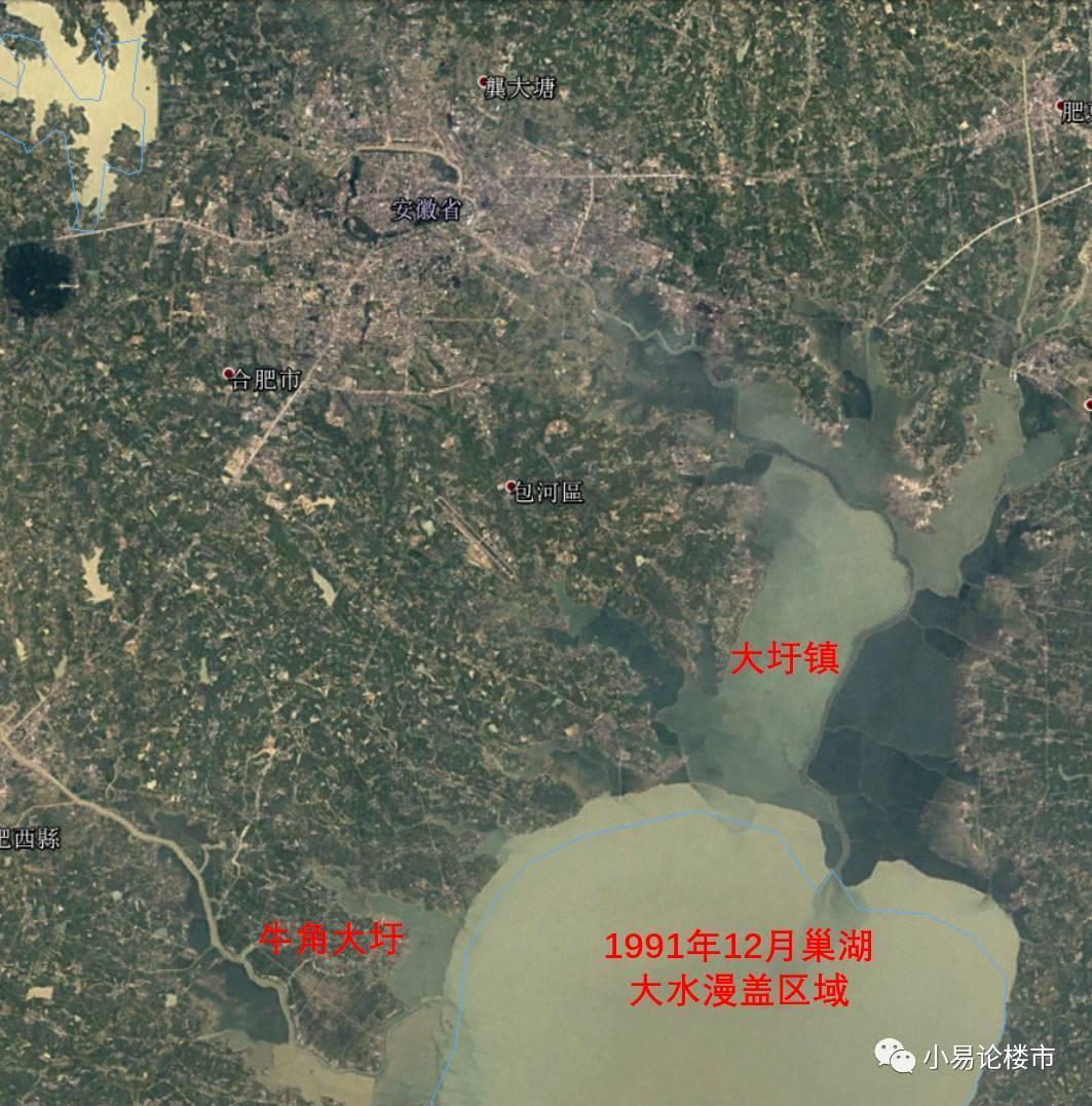 2020最新安徽巢湖和县地图查询,安徽巢湖... - 8264户外8264.com