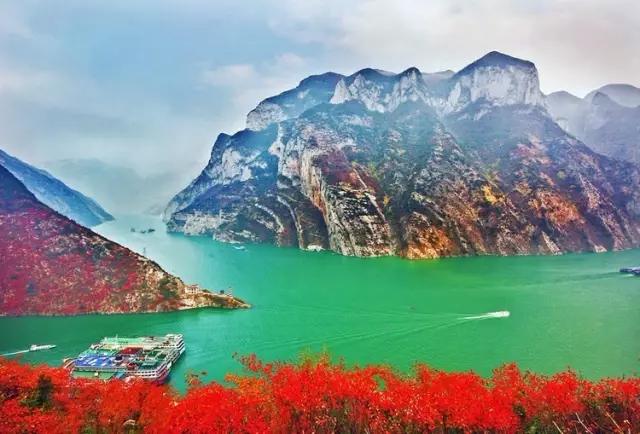 Rose【走遍世界,还是祖国最美!】(7565) - Rose - Rose Yang的博客