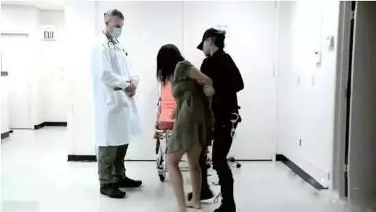 注射死刑全过程曝光,相信你一定没有看到的