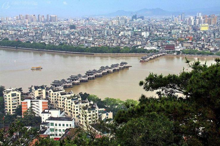 潮州gdp_潮州牌坊街图片