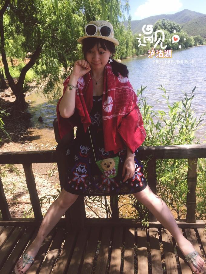 六月的丽江,总是能让脚步慢一点,再慢一点
