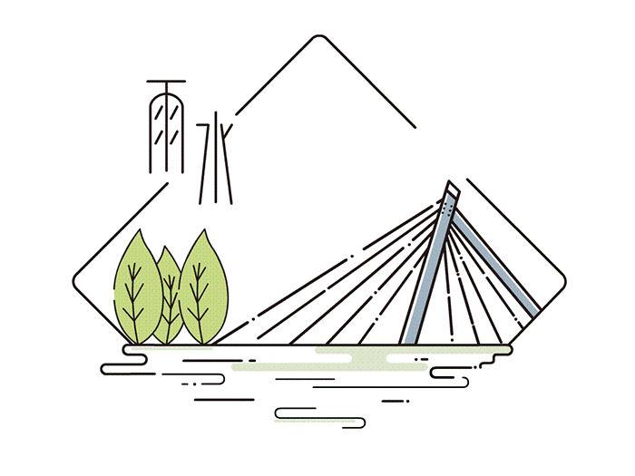简笔画 设计图 手绘 线稿 700_525
