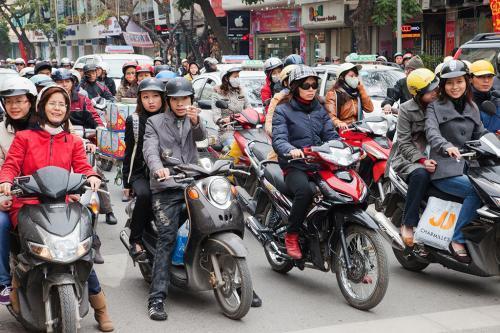 川藏线自驾游:越南的奇闻奇事你知道几个
