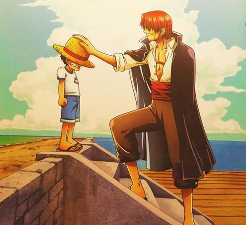 海贼王10大感人场面_盘点《海贼王》最感人的十大离别画面