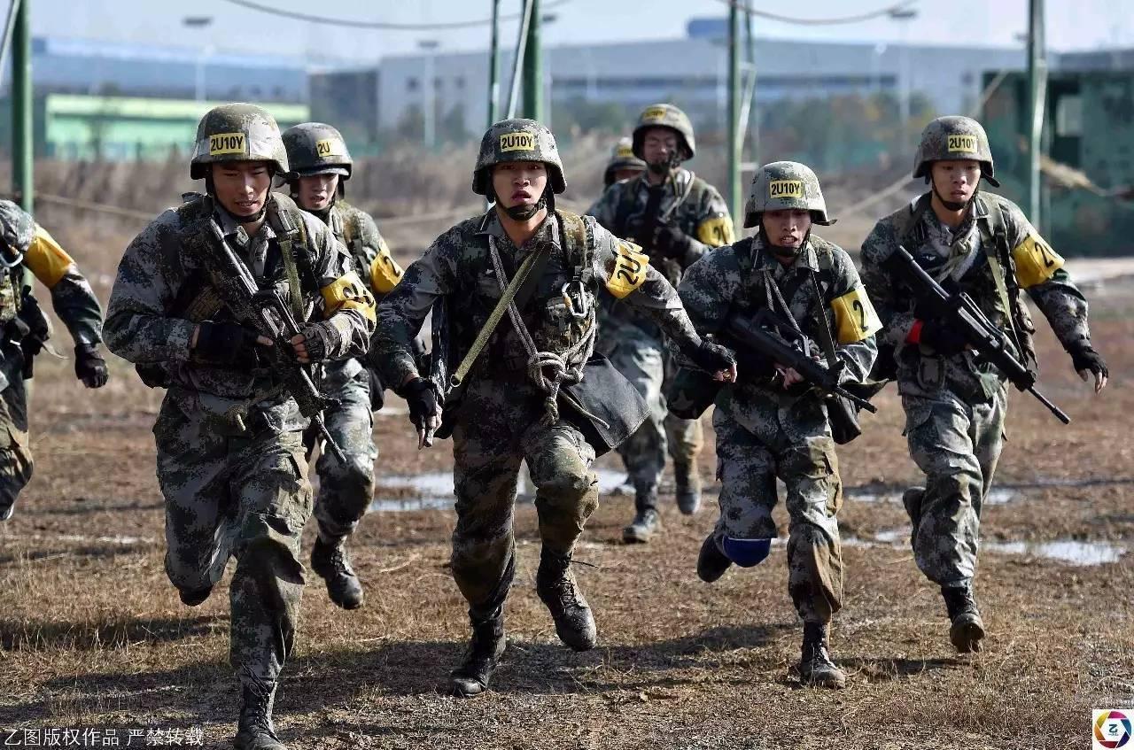 军_四所顶尖军事院校合并,军迷赞:集中优势火力