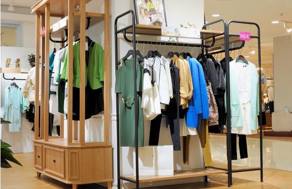 时尚女装零售店,改变你的思维,才能赚钱
