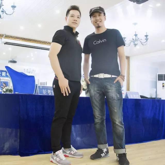 张华导演亲授中国职业少儿模特师资班引爆全中国