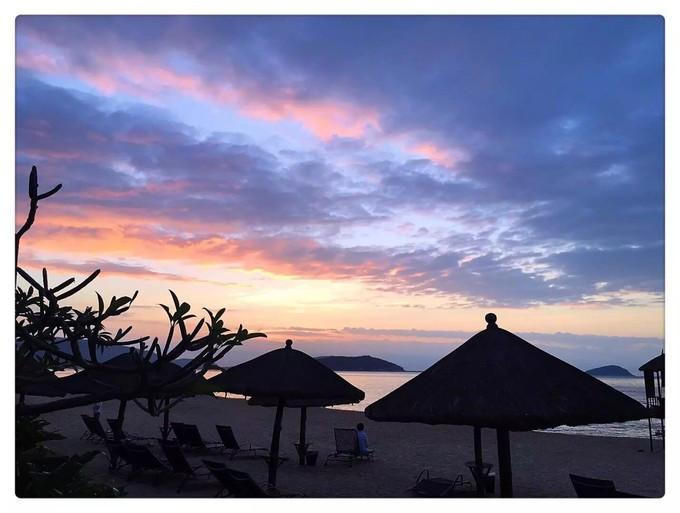 亚龙湾红树林度假酒店泰国餐厅 金茂三亚亚龙湾丽思卡尔顿酒店 金茂