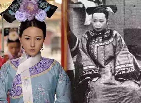 清朝妃子为什么都那么丑 哪个朝代妃子最漂亮