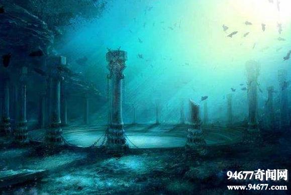 亚特兰蒂斯大陆文明_亚特兰蒂斯文明,神秘古国一夜消失的真相大揭秘