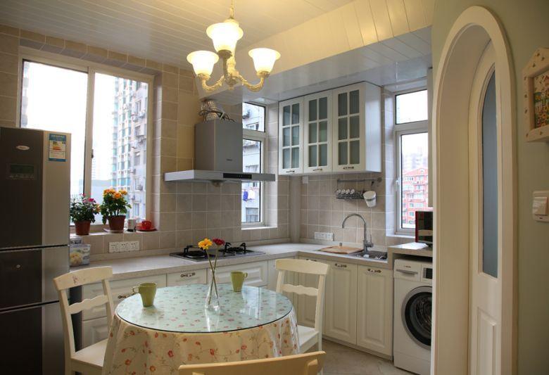 房屋装修设计图厨房