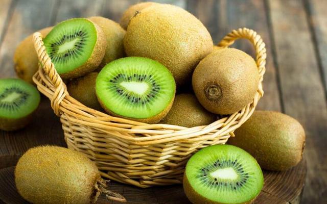 猕猴桃有哪些营养?应该怎么挑?