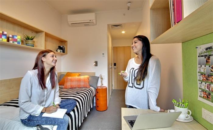 悉尼大学学生宿舍怎么样?