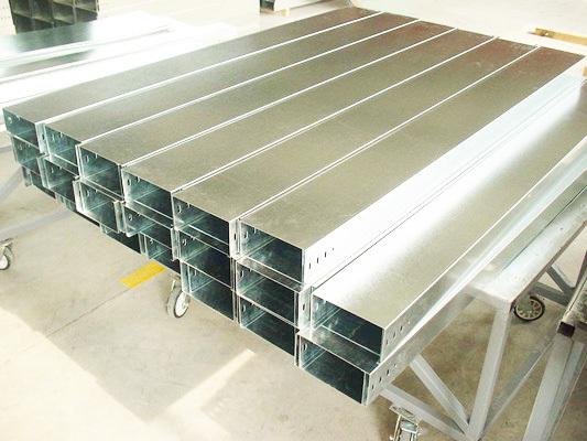 电缆桥架安装说明及流程步骤