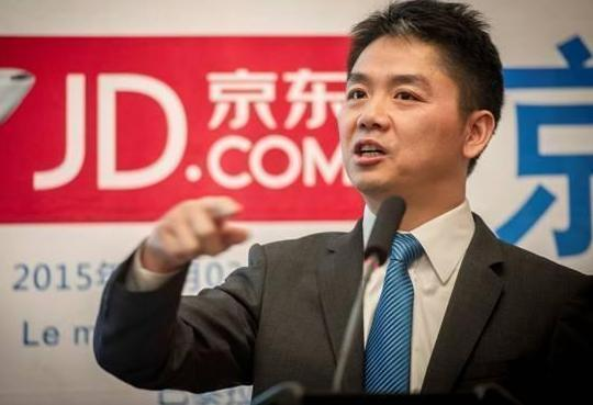 京东高调反腐!员工现场被拘捕,刘强东誓言不留情-创业蜂巢TMT