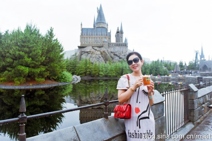 大阪环球影城+世界唯一小黄人主题乐园+夏季活动 - 阿滋楠 - 阿滋楠的行摄笔记