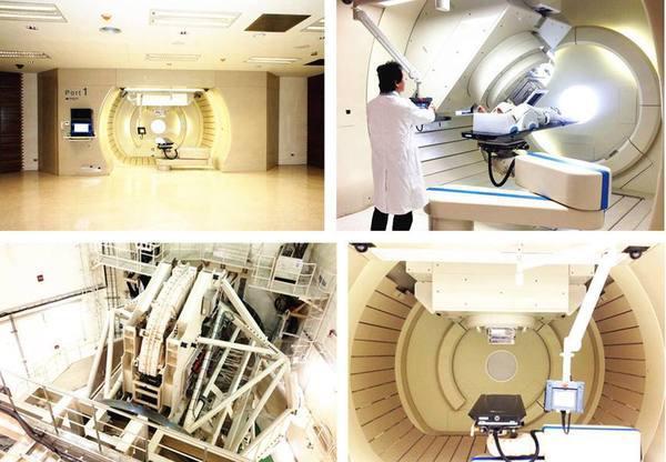 非小细胞肺癌复发如何治疗?台湾长庚医院质子治疗