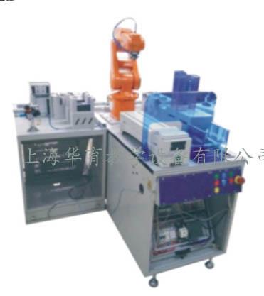 该产品集传感器技术,机器人技术,可编程技术,自动化技术,气动技术于一