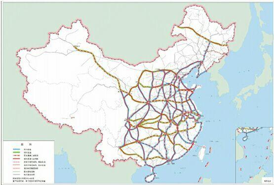 天津市规划图2030