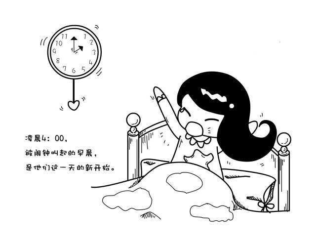动漫 简笔画 卡通 漫画 手绘 头像 线稿 640_500