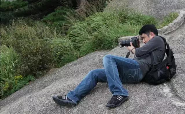 从梨园春到武林风 关枫 搏击能创造一个人的梦图片