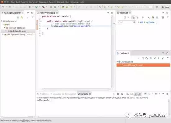 八个最实用的Java开发工具