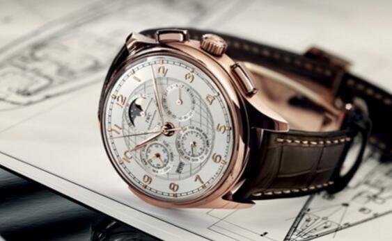 全球十大著名手表,不可不知道的手表品牌