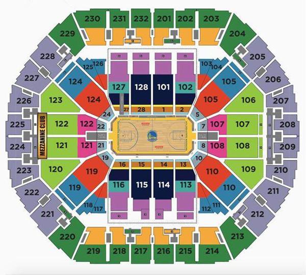 NBA门票套路深多则几万少则仅需10美元