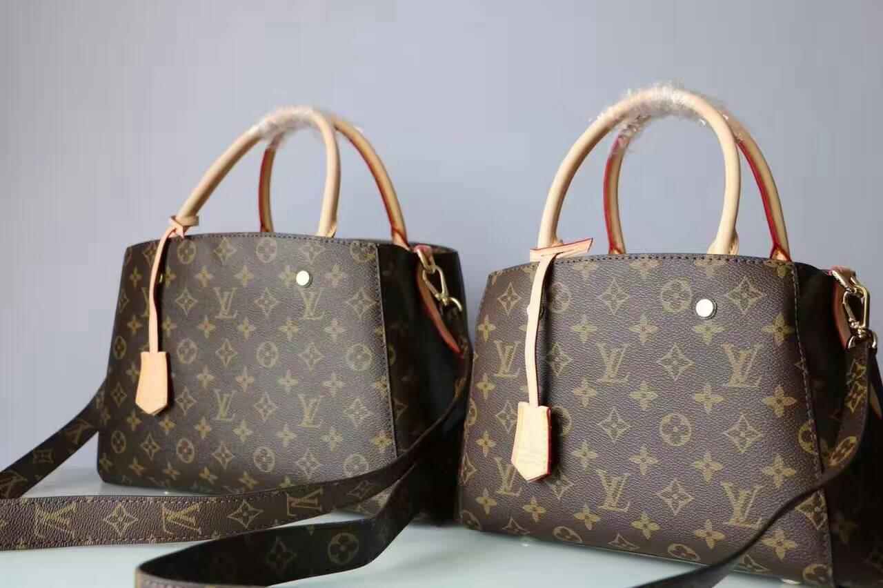 女明星们最爱的经典款LV包包 LV经典款有哪些包包