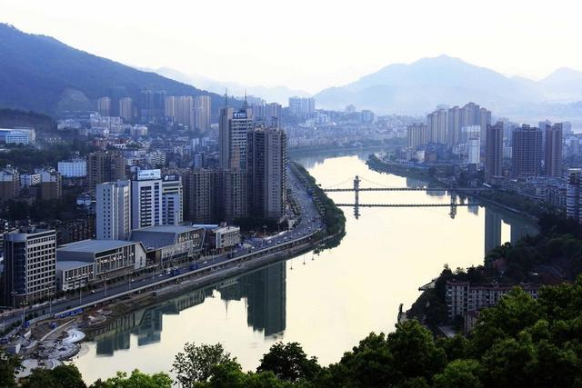 福建一座被所辖县名气掩盖的地级市,机场以县为名-河北旅游-河北新闻网