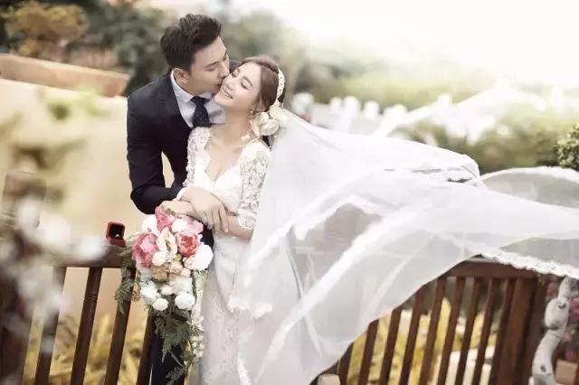 长沙90后韩式婚纱照图片欣赏, 拍婚纱照要点