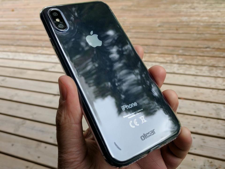 苹果有嘻哈,就是iphone 8