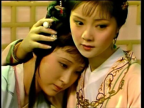 红楼梦 里的薛宝钗和林黛玉,其实两人是知音