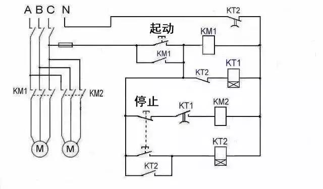 自动控制的电铃怎样工作原理_电铃工作原理