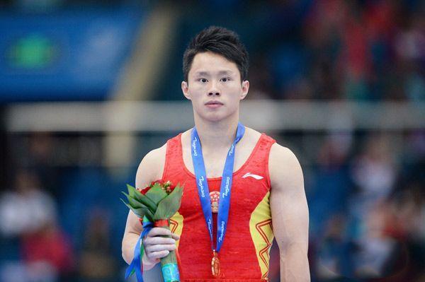 一贫困县获体育扶贫,被誉体操之乡,诞生世界冠军