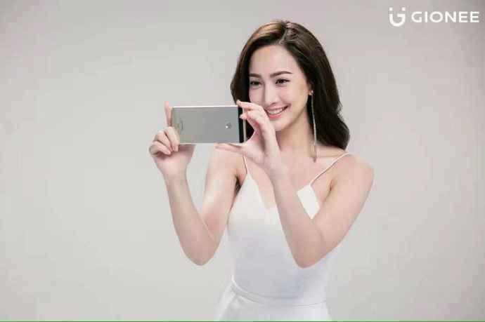 邪在Taew官微宣布的微博表!全面屏女明星壁纸插图(1)