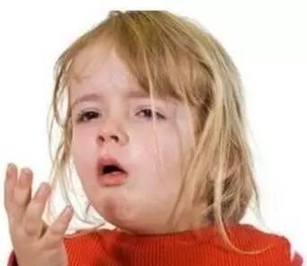 孩子老是白天咳嗽
