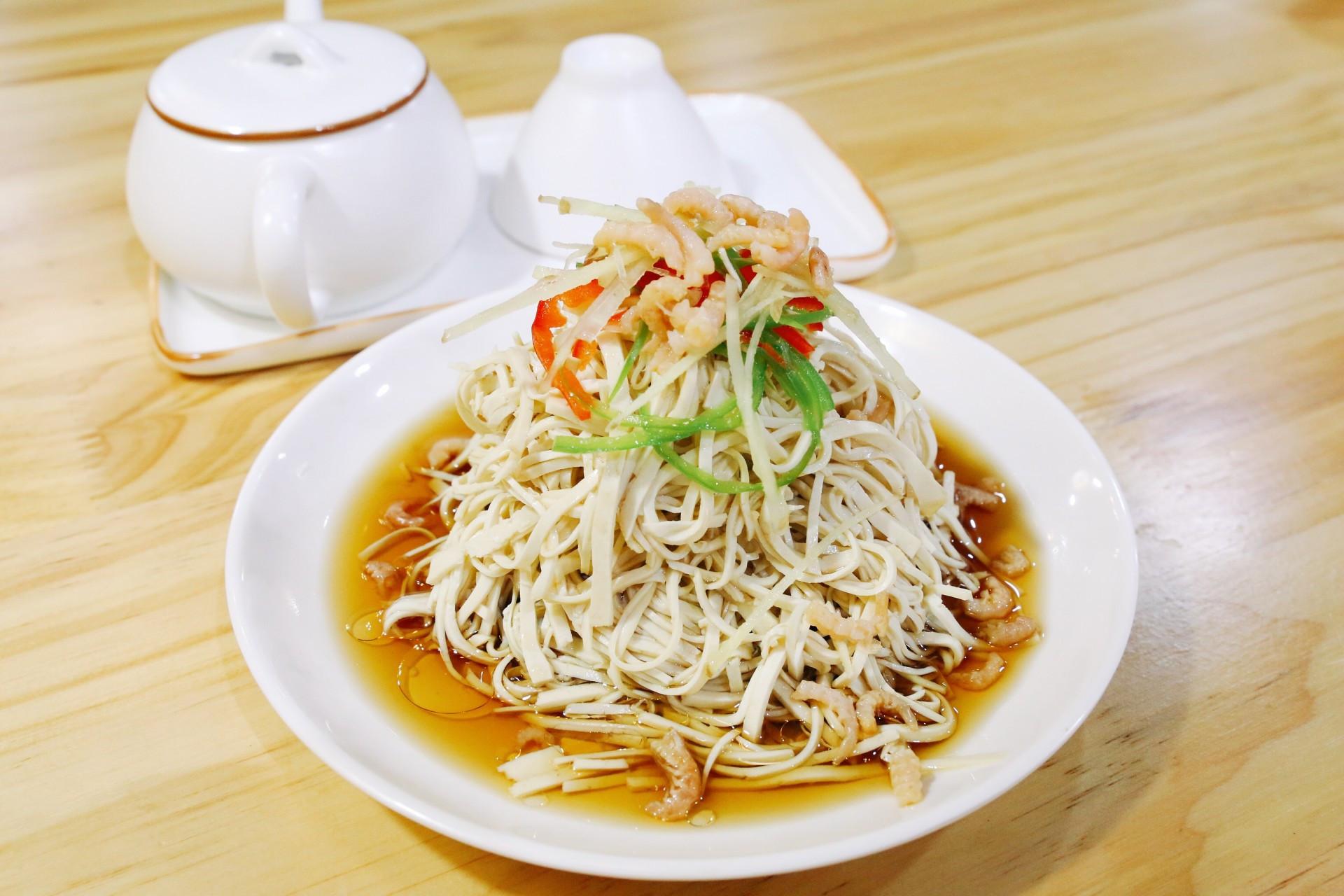 绿色吴记粥铺菜单_正宗南京人要吃过这100种江苏美食!