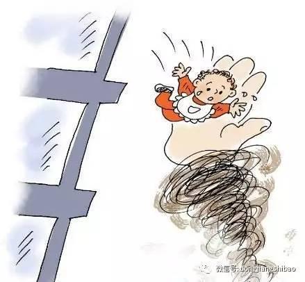惠州5岁女童从出租房坠楼,家长和房东谁该