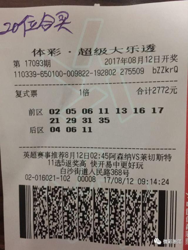 宁波3302016021销售网点的中奖彩票: 网点业主张建阳介绍:中奖彩票是