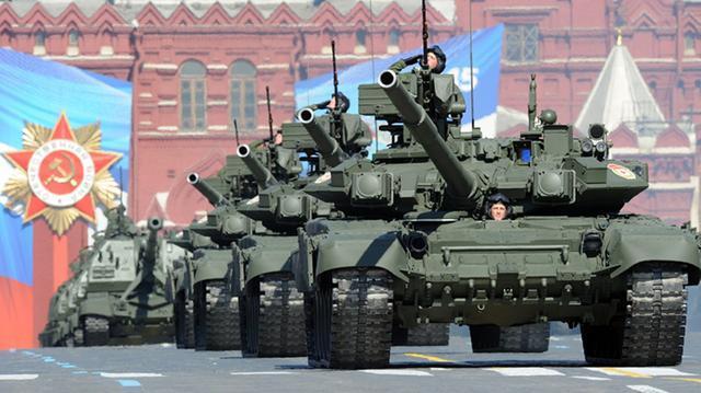 俄罗斯军队竟敢两线作战?实力差距让印度吹牛皮没台阶下