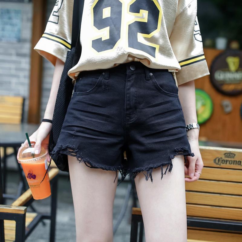 小粗腿的女生想穿短裤,这几点千万不要碰哦
