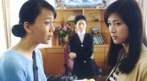 还记得 亮剑 里的田雨吗 37岁搭档靳东演夫妻,美艳如初